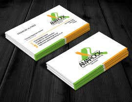 #3 untuk Design a letterhead and business cards for a painting and renovation company oleh Mondalstudio