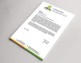 #4 untuk Design a letterhead and business cards for a painting and renovation company oleh Mondalstudio
