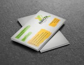 #9 untuk Design a letterhead and business cards for a painting and renovation company oleh anikush