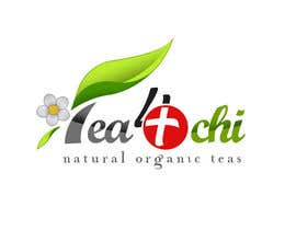 #126 for Design a logo for tea by sat01680