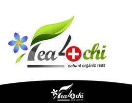 #207 for Design a logo for tea by sat01680