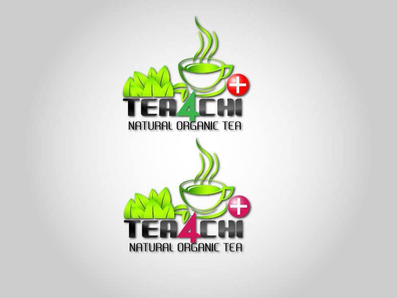 Inscrição nº 204 do Concurso para Design a logo for tea