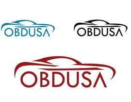 #12 for Design a Logo for OBDUSA af AKWAJA