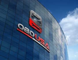 Nro 32 kilpailuun Design a Logo for OBDUSA käyttäjältä ciprilisticus