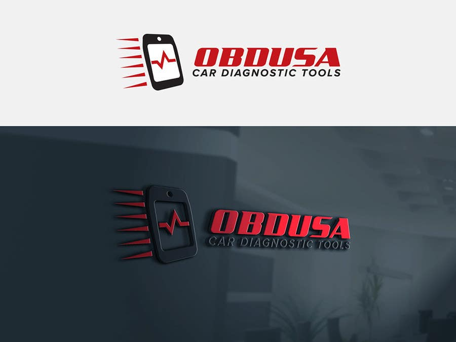 Konkurrenceindlæg #                                        27                                      for                                         Design a Logo for OBDUSA