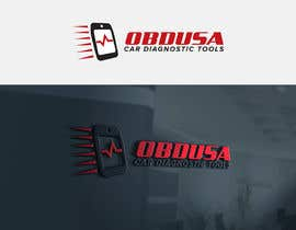 #27 para Design a Logo for OBDUSA por maxx83