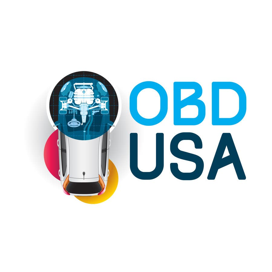 Konkurrenceindlæg #                                        26                                      for                                         Design a Logo for OBDUSA