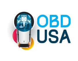 #26 para Design a Logo for OBDUSA por BNDS