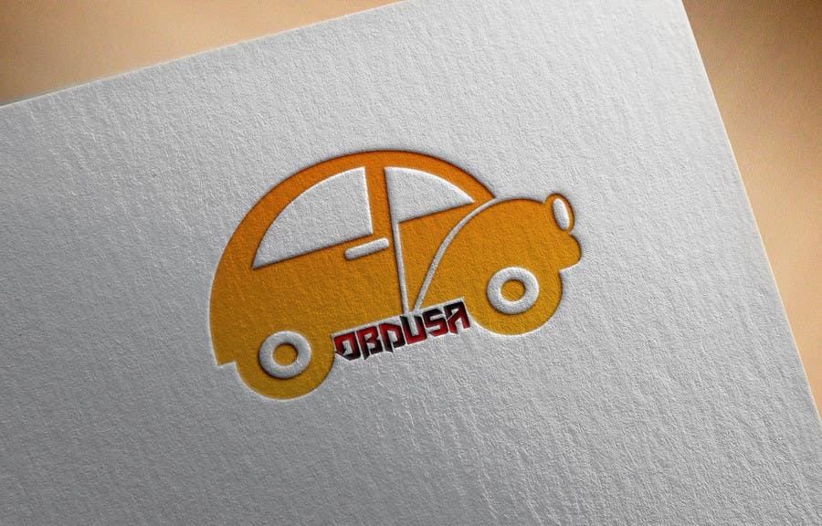 Konkurrenceindlæg #                                        23                                      for                                         Design a Logo for OBDUSA