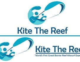 Nro 44 kilpailuun Design a Logo for Kitesurf Project käyttäjältä kenric0