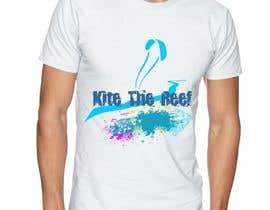 Nro 162 kilpailuun Design a Logo for Kitesurf Project käyttäjältä VikiFil