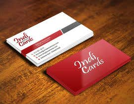 nº 85 pour Design some Business Cards for my Business par gohardecent