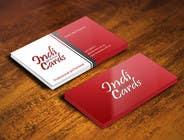 Graphic Design Kilpailutyö #174 kilpailuun Design some Business Cards for my Business
