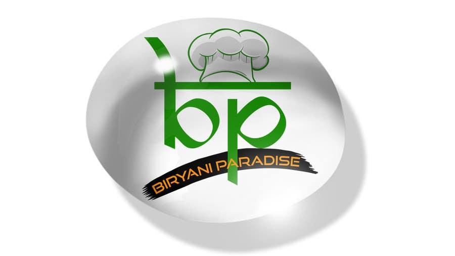 Bài tham dự cuộc thi #30 cho Design a Logo for an Indian Restaurant