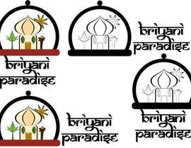 #36 para Design a Logo for an Indian Restaurant por SaranyaKrish