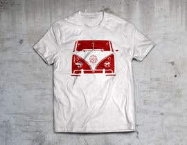 #3 for Design a T-Shirt for men af skanone