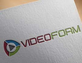 #24 for Design a Logo for VIDEOFORM by starlogo01