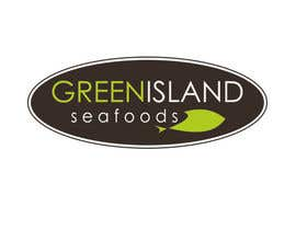 #27 for Design a Logo for Green Island Seafoods by stoilova