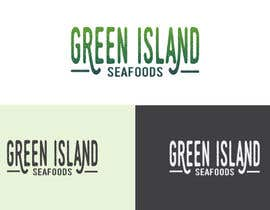 #31 for Design a Logo for Green Island Seafoods by jgodinho
