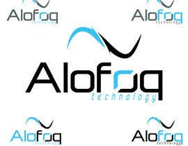 #227 for Design a Logo for ALOFOQ SYS af wajahatgraphic