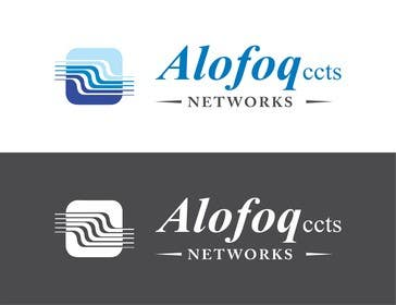 #108 for Design a Logo for ALOFOQ SYS af javedg