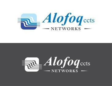#109 for Design a Logo for ALOFOQ SYS af javedg