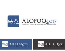 #84 for Design a Logo for ALOFOQ SYS af MonsterGraphics