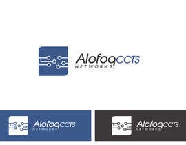 #100 for Design a Logo for ALOFOQ SYS af MonsterGraphics