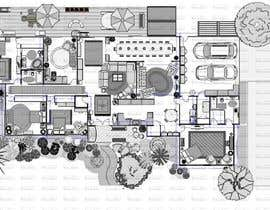 JanetKozak tarafından Design a floor plan for a house i am planning to build. için no 13