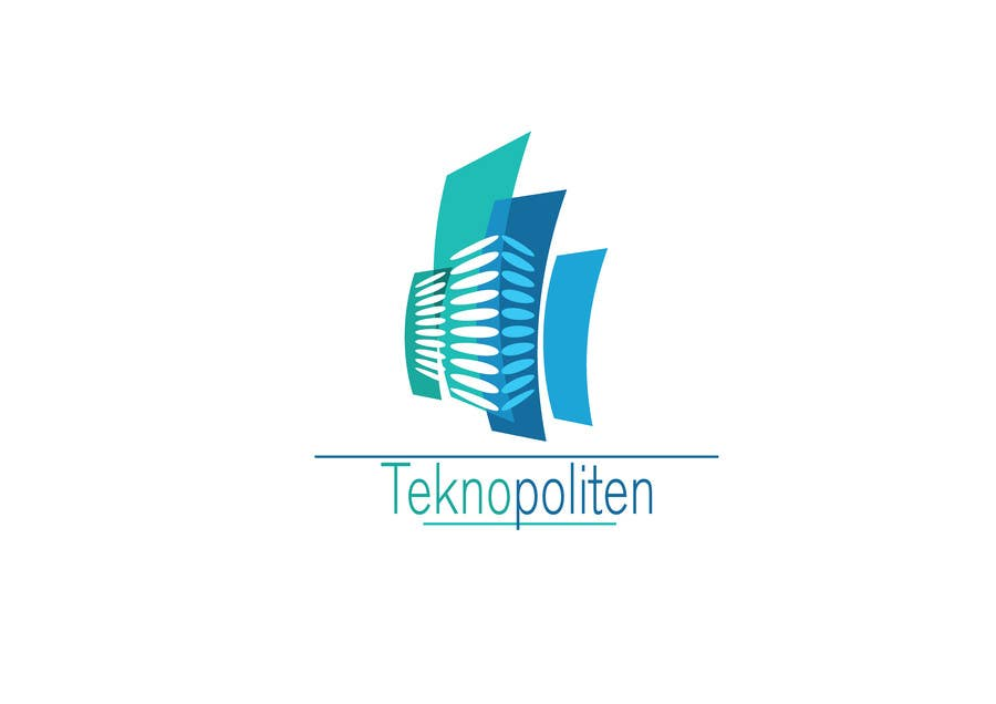 Contest Entry #                                        23                                      for                                         Design a Logo for teknopoliten