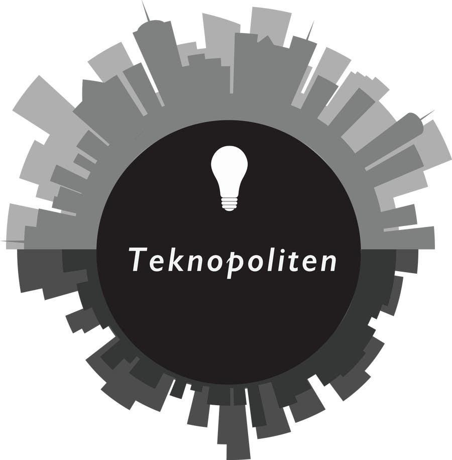 Inscrição nº 7 do Concurso para Design a Logo for teknopoliten