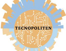 #32 for Design a Logo for teknopoliten by grisevictor