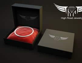 """Nro 13 kilpailuun Logo for a luxe jewelry brand """"High Road"""" käyttäjältä AnSu87"""