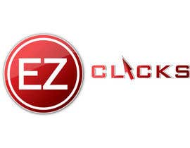 #58 for Design a Logo for Ez-Clicks af Freelancer0070