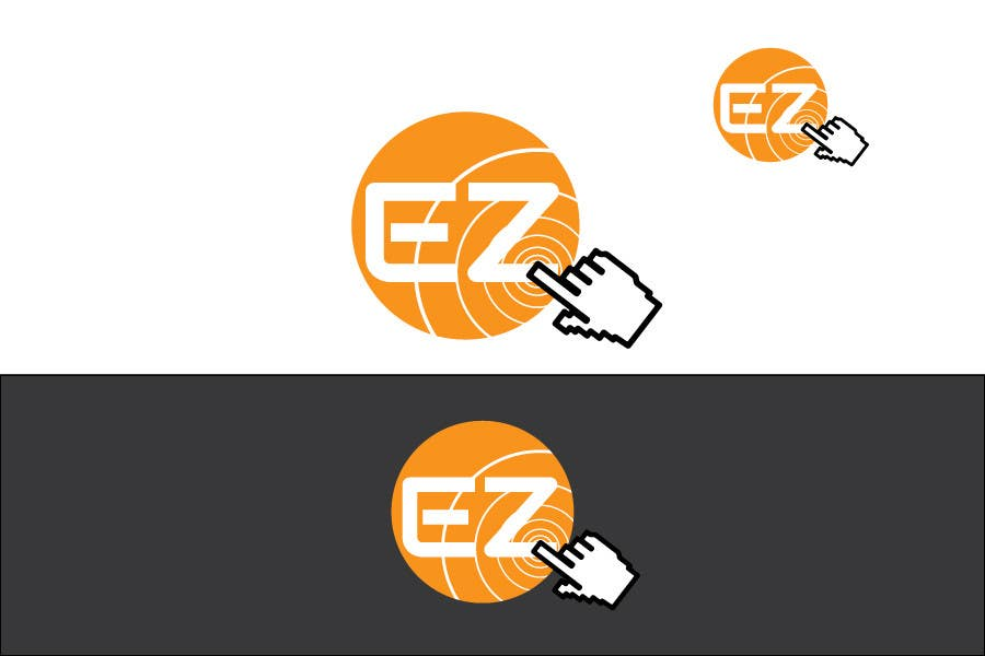 Konkurrenceindlæg #25 for Design a Logo for Ez-Clicks