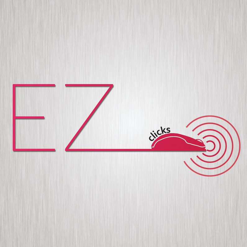 Konkurrenceindlæg #79 for Design a Logo for Ez-Clicks