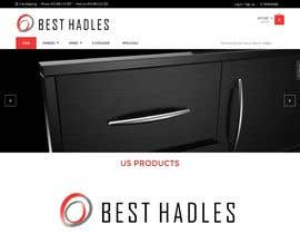 #12 for Design a Logo for Besthandles by lakhbirsaini20