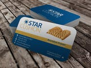Graphic Design Contest Entry #39 for Design some Business Cards for Star Cushion