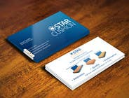 Graphic Design Contest Entry #48 for Design some Business Cards for Star Cushion