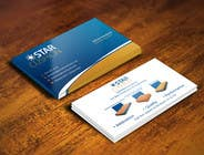Graphic Design Contest Entry #57 for Design some Business Cards for Star Cushion
