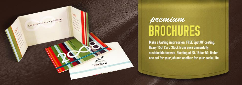 Penyertaan Peraduan #17 untuk Design a Banner for the sale of: postcards & flyers....