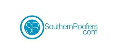 Nro 8 kilpailuun Design a Logo for new site - SouthernRoofers.com käyttäjältä brunusmfm