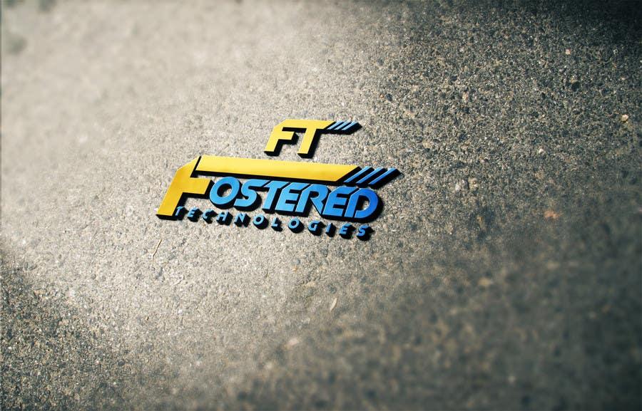Konkurrenceindlæg #39 for Design a Logo for Fostered Technologies