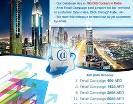 #7 for Design an Advertisement for Email Marketing by PauloGiovani