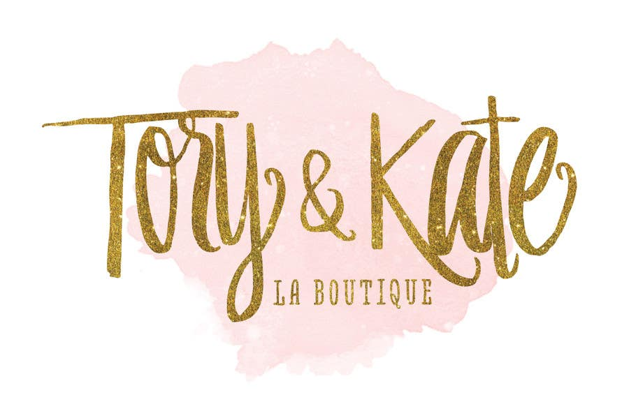 Contest Entry #                                        55                                      for                                         Design a Logo for T&K Boutique