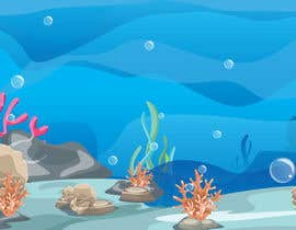 #8 untuk under sea background oleh Aatteyacg