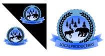 Design two logos: DMB için Graphic Design122 No.lu Yarışma Girdisi