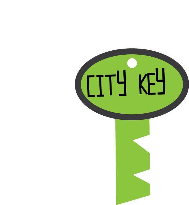 Konkurrenceindlæg #                                        28                                      for                                         Design a Logo for citykeys