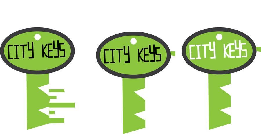 Konkurrenceindlæg #                                        29                                      for                                         Design a Logo for citykeys