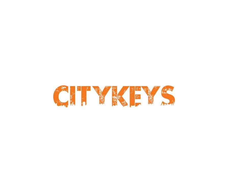 Konkurrenceindlæg #                                        17                                      for                                         Design a Logo for citykeys